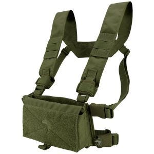 Viper VX Buckle Up Utility Rig Green
