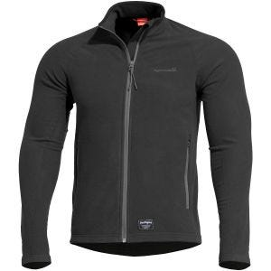 Pentagon Arkos Fleece Sweater Black/Wolf Gray