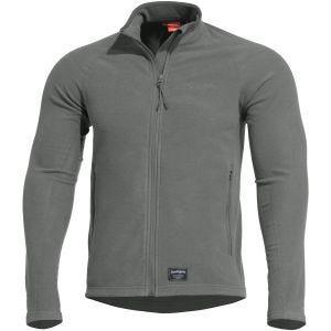 Pentagon Arkos Fleece Sweater Wolf Gray