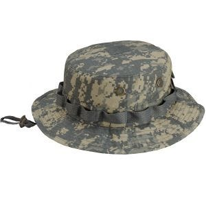 Pentagon Jungle Hat Rip-Stop Digital