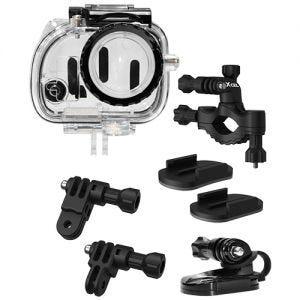 Xcel HD Sport Accessories Kit