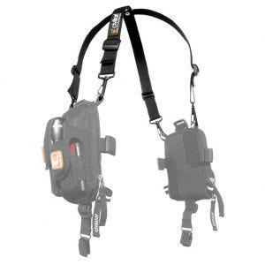 Civilian Covert LT Basic Webbing Harness Black