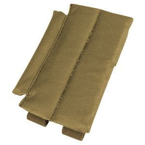 Condor Shock Stop MOLLE Shooting Pad Coyote