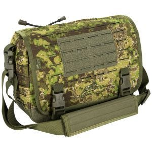 Direct Action Small Messenger Bag PenCott GreenZone