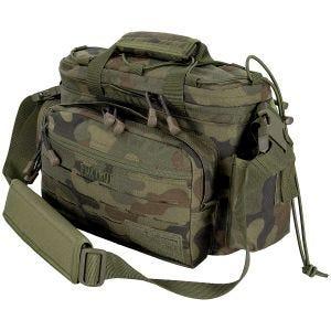 Direct Action Foxtrot Waist Bag PL Woodland