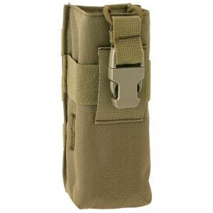 Flyye PRC 148 MBITR Radio Pouch MOLLE Coyote Brown