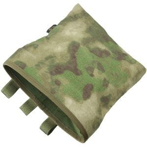 Flyye Magazine Drop Pouch MOLLE A-TACS FG