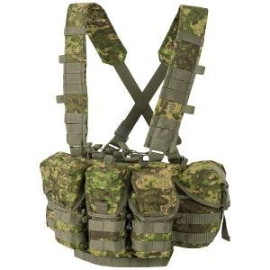 Helikon Guardian Chest Rig PenCott GreenZone