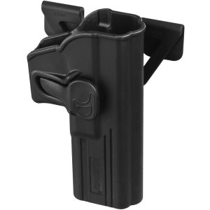 Helikon Release Button MOLLE Holster for Glock 17 Black
