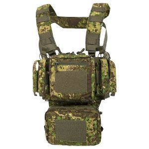 Helikon Training Mini Rig PenCott GreenZone
