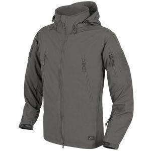 Helikon Trooper Soft Shell Jacket Shadow Grey