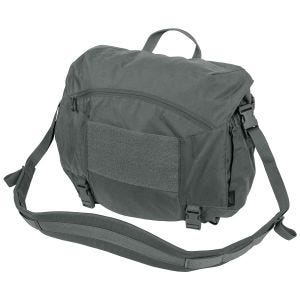 Helikon Urban Courier Bag Large Shadow Gray