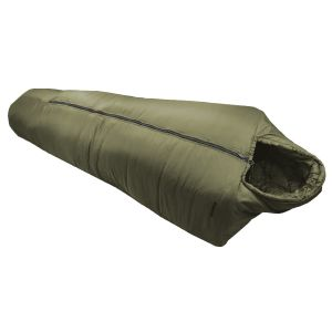 Highlander Challenger 400 Sleeping Bag Olive