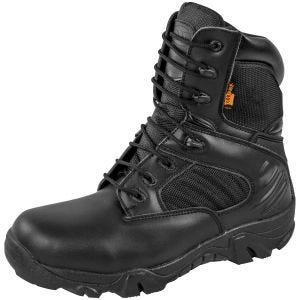 Highlander Echo Boots Black