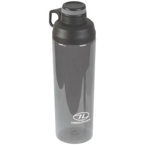 Highlander Hydrator Water Bottle 850ml Gray
