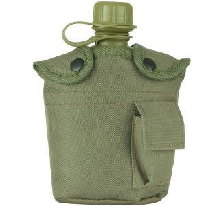 Pro-Force Patrol Water Bottle with Cover