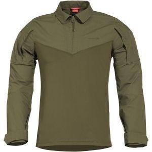 Pentagon Ranger Tac-Fresh Shirt Ranger Green