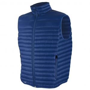 Highlander Men's Uist Insulated Gilet Navy