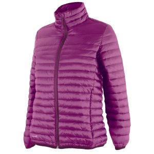 Highlander Women's Highland Down Jacket Purple