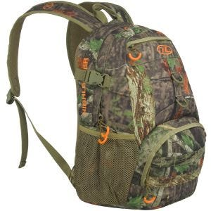 Highlander Tree Camo Backpack 25L Tree Deep