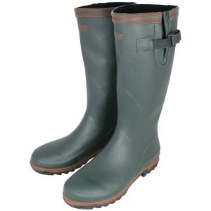 Jack Pyke Shires Wellington Boots Green