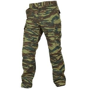 Pentagon T-BDU Pants Greek Lizard