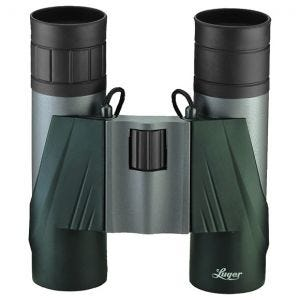 Luger LD 10x26 Binocular Gray / Black