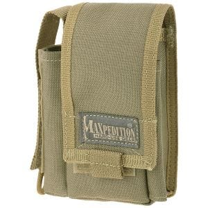 Maxpedition TC-9 Pouch Khaki