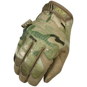 Mechanix Wear The Original Gloves MultiCam