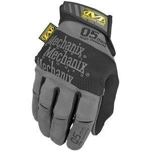 Mechanix Wear Specialty High Dexterity 0.5mm Gray / Black