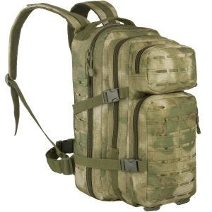 MFH Backpack Assault I Laser Snake FG