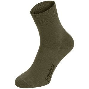 MFH Bamboo Socks (3 pack) Olive