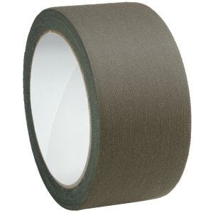 MFH Fabric Tape 5cm x 10m OD Green