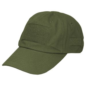 MFH Operations Cap OD Green