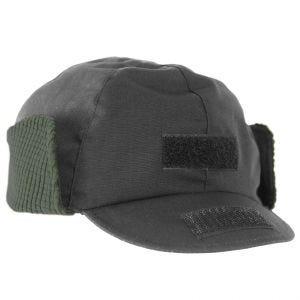 Mil-Tec BW Winter Hat Gen II Black