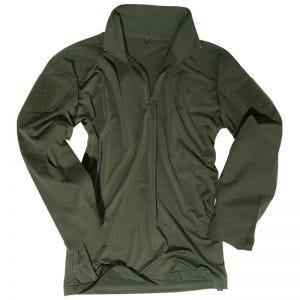Mil-Tec Combat Shirt Olive