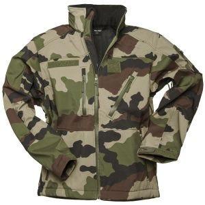 Mil-Tec Softshell Jacket SCU 14 CCE
