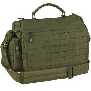 Mil-Tec Tactical Paracord Bag Large Olive