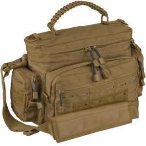 Mil-Tec Tactical Paracord Bag Small Dark Coyote