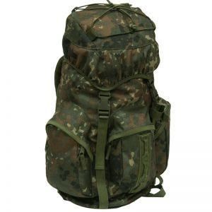 Pro-Force New Forces Rucksack 25L Flecktarn