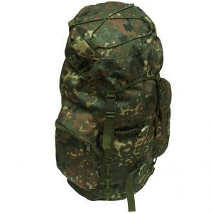 Pro-Force New Forces Rucksack 33L Flecktarn