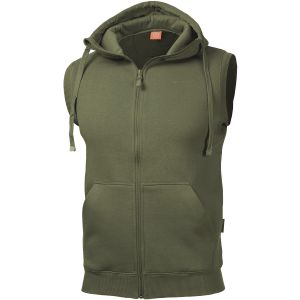 Pentagon Thespis Sweater Vest Olive Green