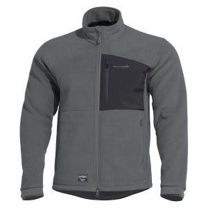 Pentagon Athos Fleece Sweater Wolf Gray
