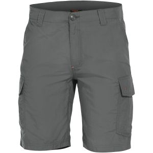 Pentagon Gomati Shorts Cinder Gray