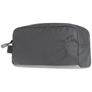 Pentagon Stealth Raw Travel Kit Pouch Wolf Gray