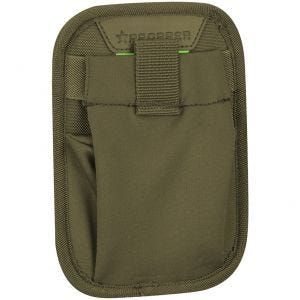 Propper 7x5 Stretch Dump Pocket Olive