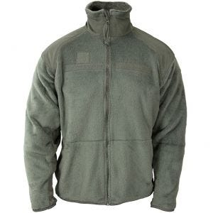 Propper Gen III Fleece Jacket Foliage Green