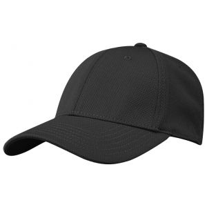 Propper Hood Fitted Knit Mesh Cap Black