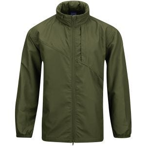 Propper Packable Unlined Wind Jacket Olive