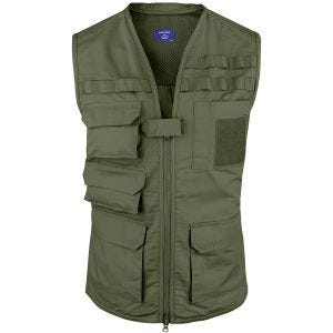 Propper Tactical Vest Polycotton Ripstop Olive